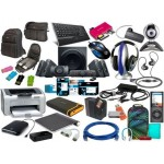Компьютерные и мобильные аксессуары VVK